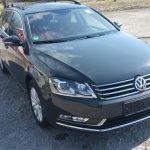 Volkswagen Passat Variant, r.v. 12/2013
