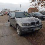 BMW E53, r.v. 2006