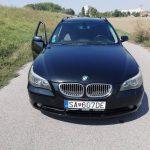 BMW 530 D Touring, r.v. 2005